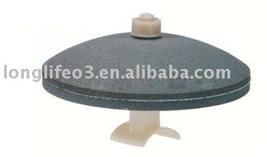 High temperature sintered corundum oxygen diffuser for waste water treatment  178mm  1pc per order free shipping<br>