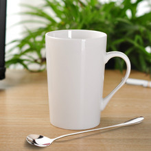 17 styles Creative white ceramic milk mug cute coffee cup Heat-resistant Celadon cup for nice gift top quality