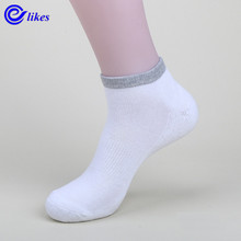 12pairs spring summer men's bamboo fibre invisible boat socks ankle socks male fashion sock slippers man sox