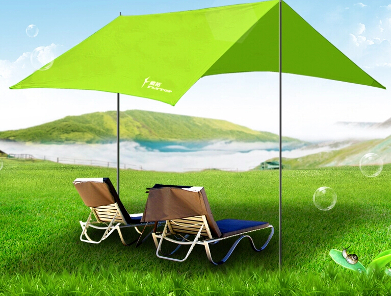 Outdoor tent, canopy, sun shade, shade tent, camping tent<br><br>Aliexpress