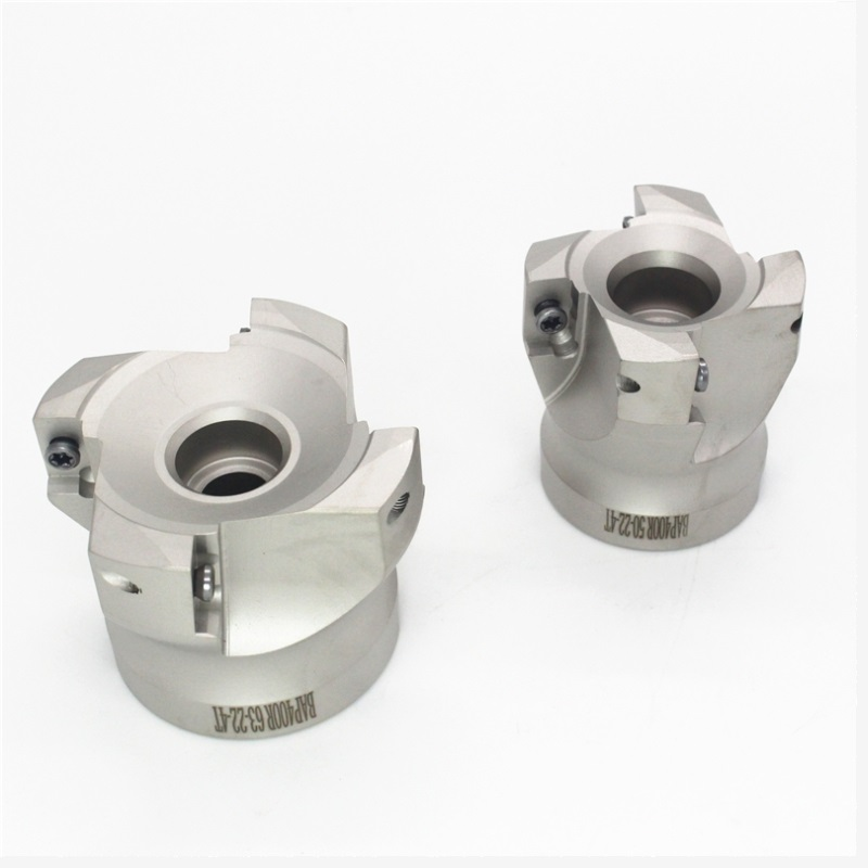 BAP 400R  63-22-4T 90 Degree Right Angle Shoulder Face Mill Head,CNC Milling Cutter, For APMT1604 Free Shipping<br>