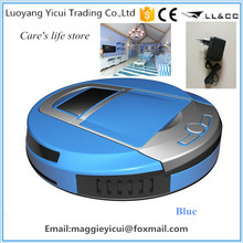 Free shipping Mini Intelligent Robotic Vacuum Cleaner/Floor Cleaner Sweeper