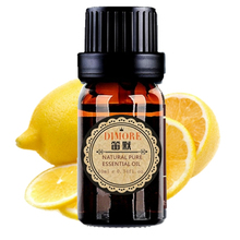 Lemon Essential Oil Purifying air Aromatherapy humidifier Fragrance lamp Essential Oil Relax Spirit Skin Care massage oil