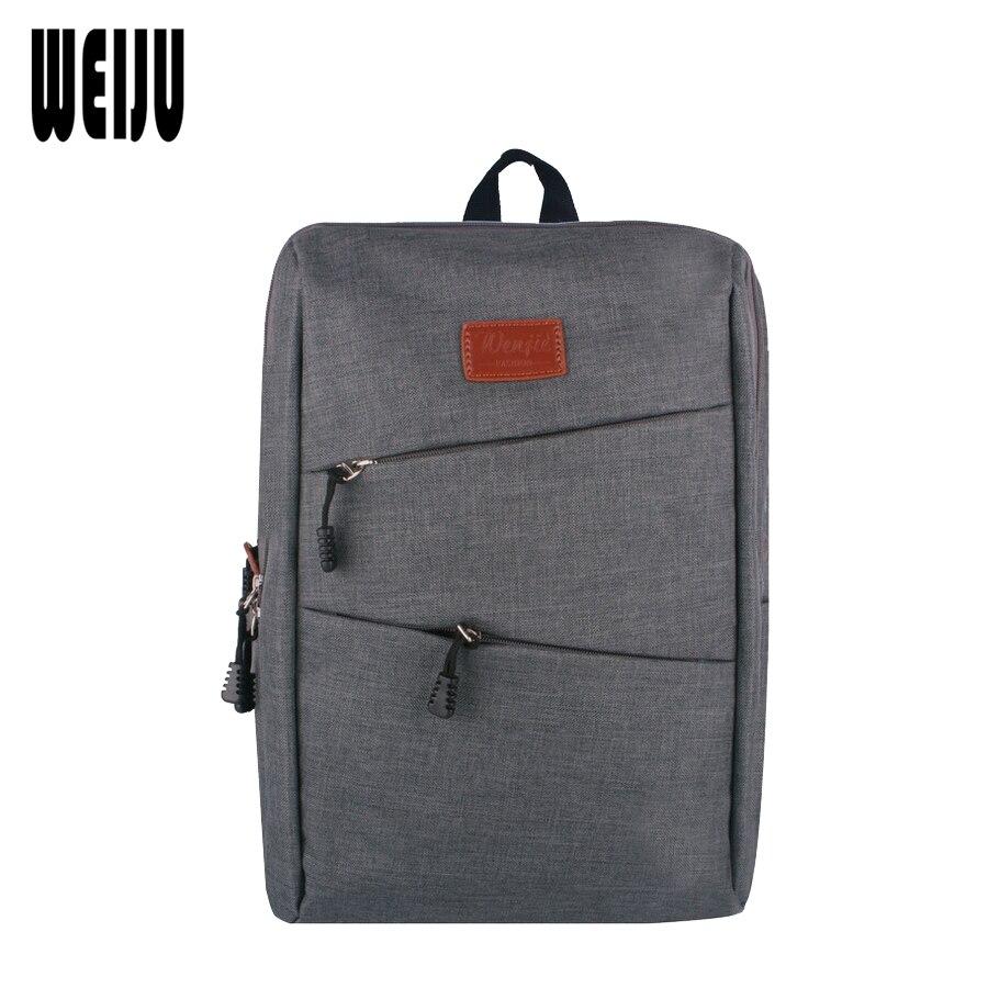 Large Capacity Travel Backpacks For Men Multifunction Preppy Style School Bags Korean Solid Men Backpack New 2016<br><br>Aliexpress