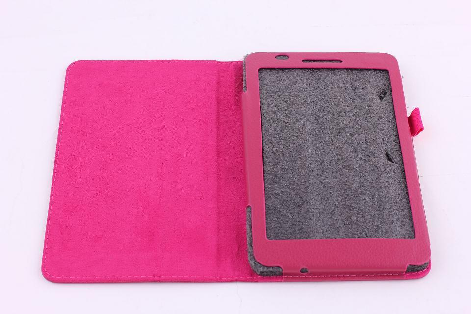 Newest Lychee Pattern PU leather Stand tablet case for Asus Eee Pad MeMO 171 case cover(China (Mainland))