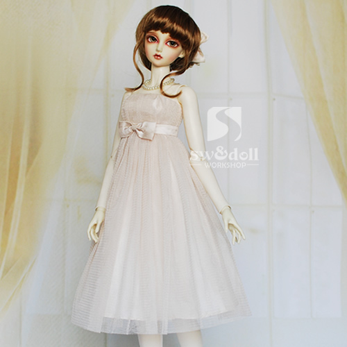 1/3 1/4 Bjd clothes bjd dress dz . sd<br>