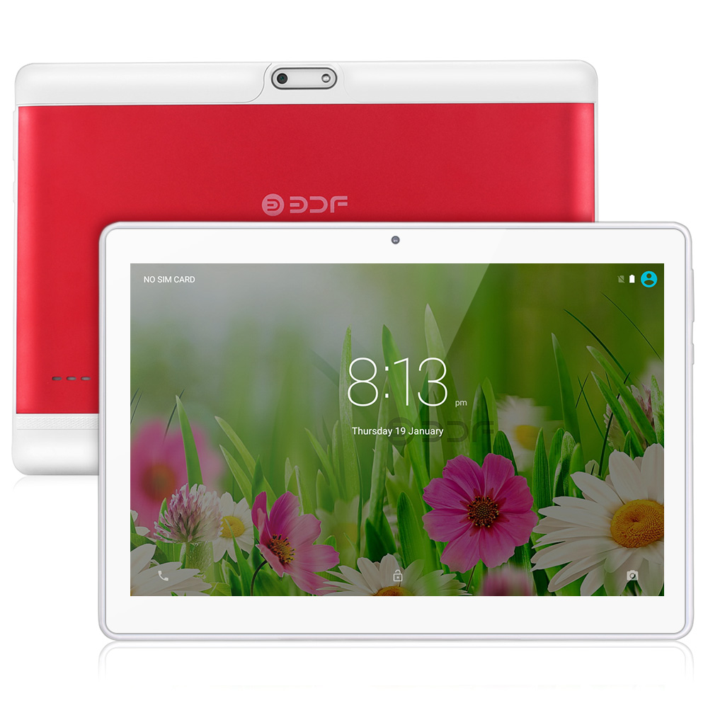 10 Inch Android 6.0 Quad Core 3G call Tablets Pc WiFi SIM Card Pc Tablet  2G+16G 1280*800 IPS LCD 2GB+16GB 7 9 10 tablet
