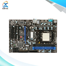 MSI 870-C45 Original Used Desktop Motherboard AMD 770 Socket AM3  DDR3 16G SATA2 USB2.0 ATX
