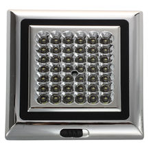CSS 42-LED Brilliant White Car Auto Ceiling Dome Interior Light Lamp DC 12V 5W(China)