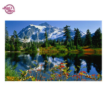 ANGEL'S HAND full drill diamond painting pattern cross scenery stitch embroidery paintings 5d full diamond  picture