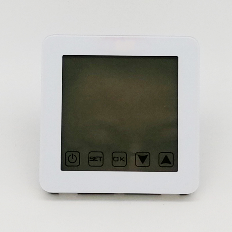 HY08 thermostat 2