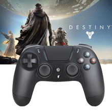 LNOP Wireless Bluetooth Game Controller For PS4 Sony Playstation 4 DualShock Sixaxis Gamepad Joystick for Play station 4 PS(China)