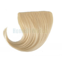Fashion Beige Hair Extensions Bangs (NWG0HE60943-BE2)