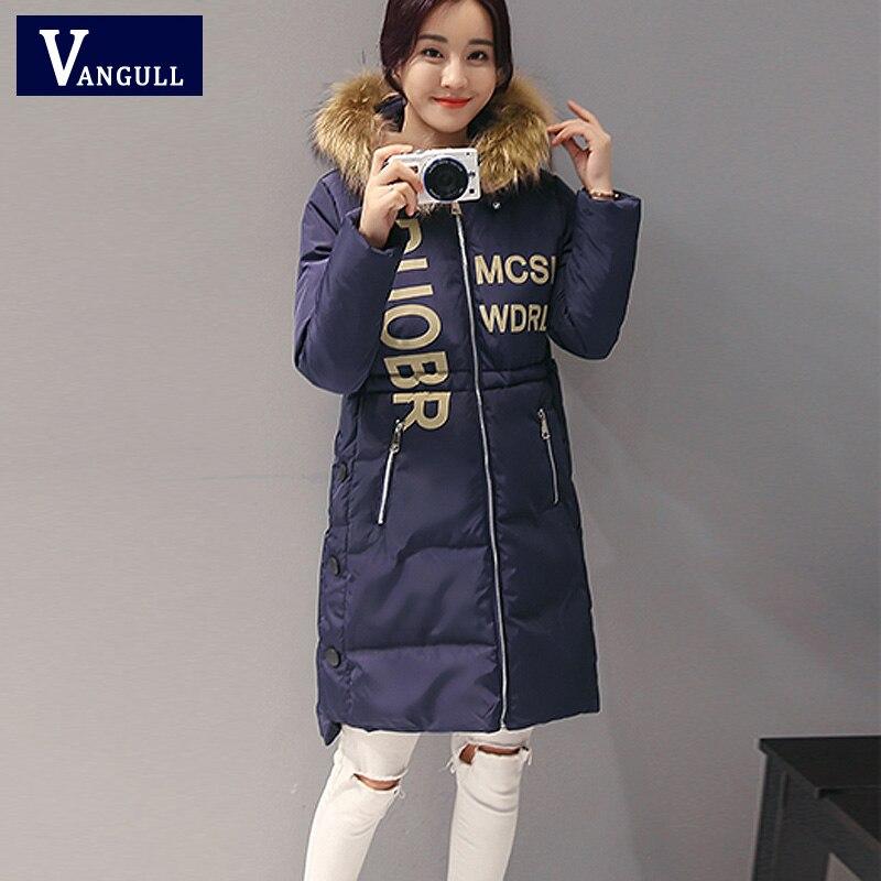 winter jacket 2017 women new long parka real fur coat big raccoon fur collar hooded parkas thick outerwear stree styleÎäåæäà è àêñåññóàðû<br><br>