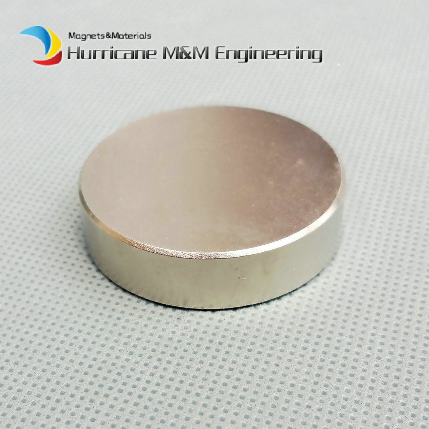 1 pack Disc Diameter 40x10 mm NdFeB Magnet 20kg pulling Strong Neodymium Magnets Rare Earth Magnets Permanent Sensor magnets<br>