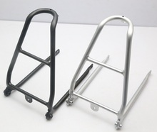 Aluminium Q Type Rear Rack for Brompton Bicycle 140g