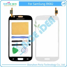 New For Samsung Galaxy Grand i9080 DUOS i9082 9082 Glass Lens TouchScreen Digitizer With Logo Track Number+Free Tools(China)