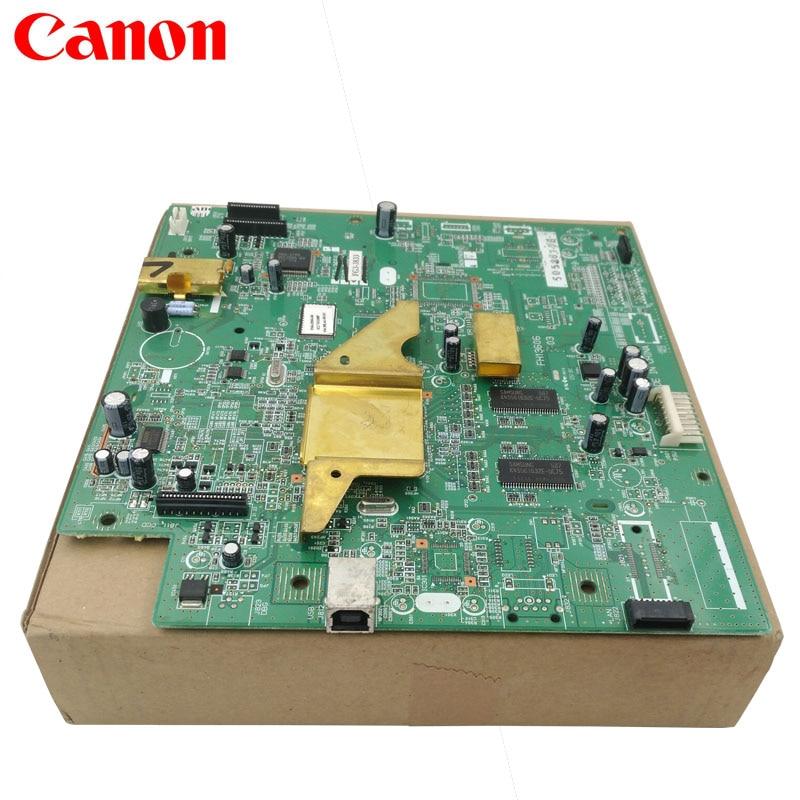 FORMATTER PCA ASSY Formatter Board logic Main Board MainBoard For Canon MF-3110 MF-3112 MF 3110 3112 FH4-3991-03 FH4-3991<br>
