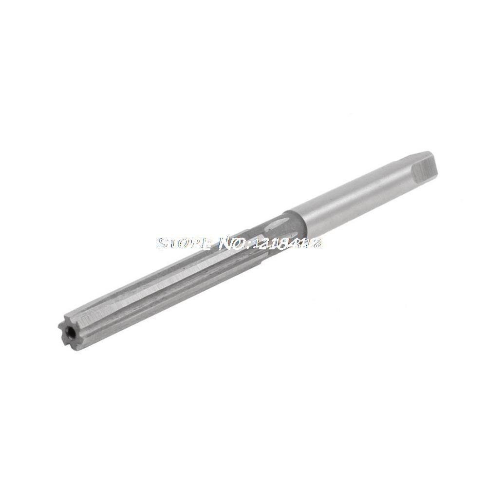 1pcs 12mm Carbide Tip Straight Shank Reamer