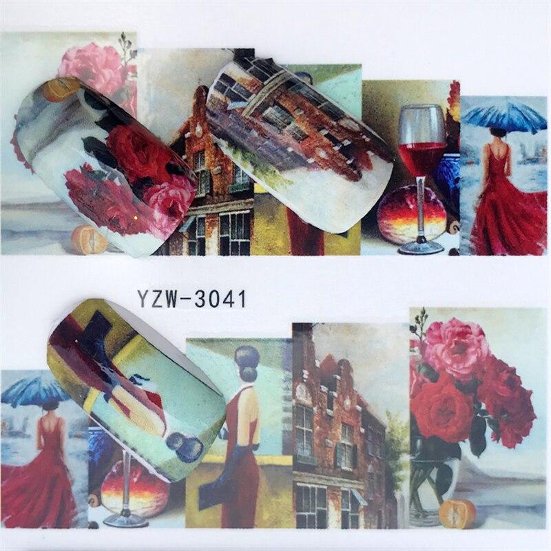 YZW-3041