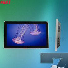 The new 21.5-inch capacitive touch display  Industrial LCD Monitor  High Brightness display