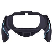 Anti-skidding Comfortable Joypad Bracket Holder Handle Hand Grip Case for Sony psv1000 Psvita PS Vita PSV 1000 Gamepad HandGrip(China)