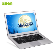 "13.3"" ultrabook laptop 1920*1080 FHD intel i7 dual core 4GB/8GB, 128G/256G/512GB SSD,2.4GHz win10 WIFI Bluetooth HDMI notebook"