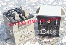 2pcs Power relays 30A(China)