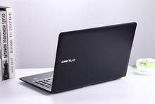 "4GB + 1000GB HDD + 32GB EMMC 14"" Windows 10 notbook laptop Intl N3150 Quad core 1920*1080 HD screen fanless computer(China)"