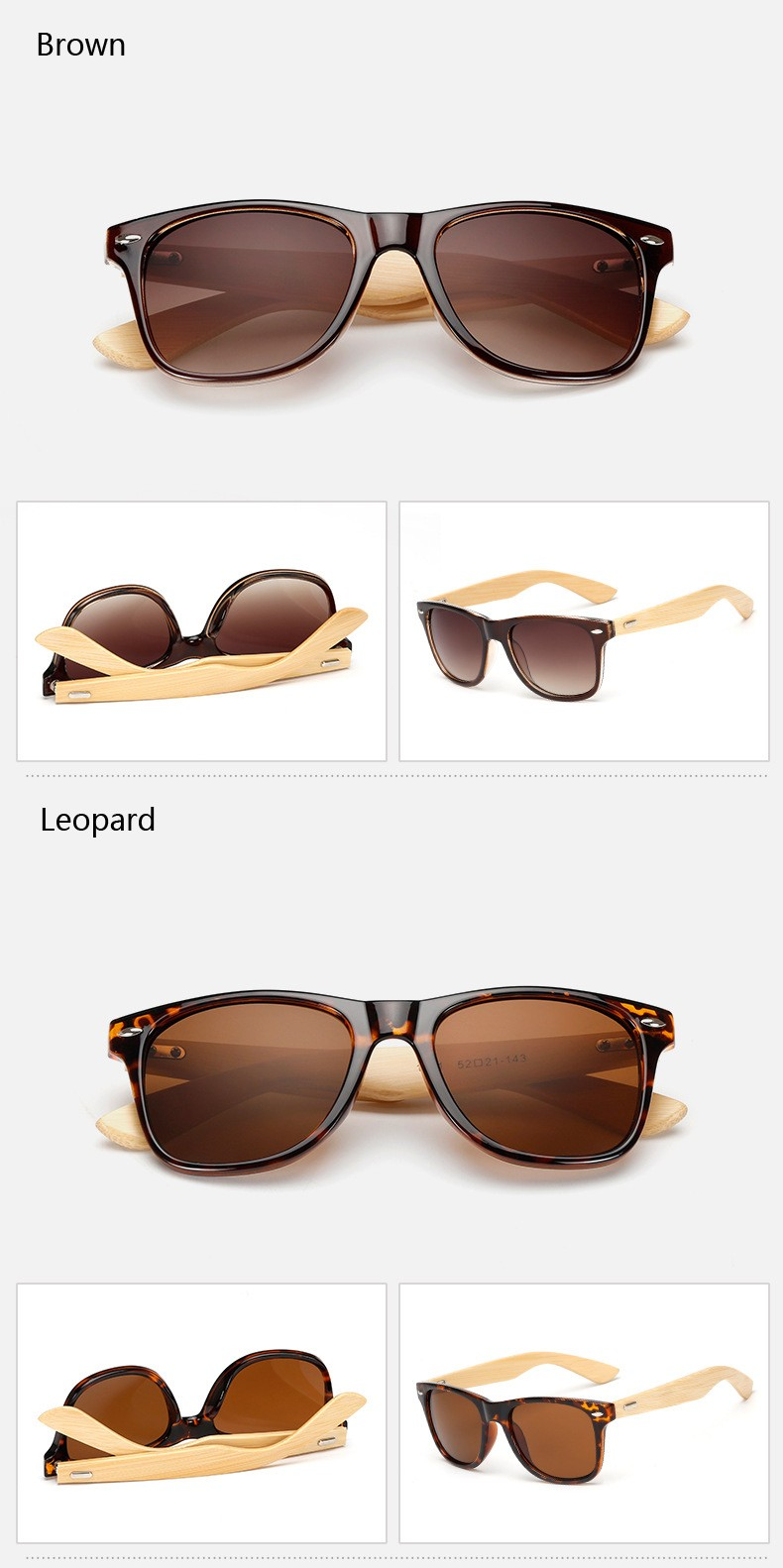 Ralferty Retro Wood Sunglasses Men Bamboo Sunglass Women Brand Design Sport Goggles Gold Mirror Sun Glasses Shades lunette oculo 8
