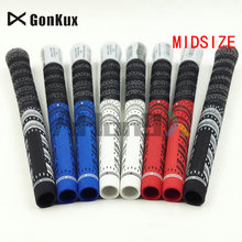 Gonkux MidSize Golf Grips Midsize Grip Golf Clubs Driver Golf Grips 4 Color Available