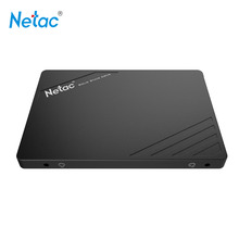 Netac Original N530S SATAIII SSD 120GB 2.5 inch Internal Solid State Drive Disk faster than HD Hard Drive HDD