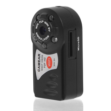Q7 Mini Wifi DVR Video Camera Recorder Wireless Wi-fi IP Camcorder Night Vision Camera Motion Detection Built-in Microphone