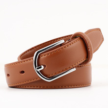 Buy Women Belts Genuine Leather Belts 2017 New Female Belt Waistbands Metal Pin Buckle Belts Women Lady ceinture cinto masculino for $6.08 in AliExpress store