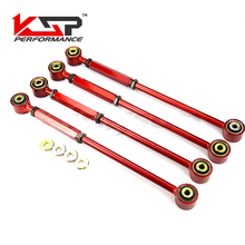 Kingsun Rear Adjustable Suspension Control Arms Camber Kit For Plymouth Neon 1995-2001 FWD(China)