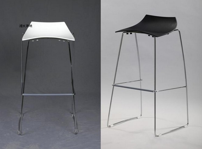 fashion metal u0026 plastic bar chair waiting bar stool creative bar bar chair