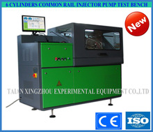 CRS708 diesel fuel injection high pressure common rail pump injector test bench EUI EUP stand(China)