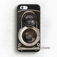 Vintage Twin Reflex Camera cellphone case cover for iphone 4/4s/5/5s/6/6plus Samsung Galaxy S3/4/5/6/7/edge+ Note2/3/4/5