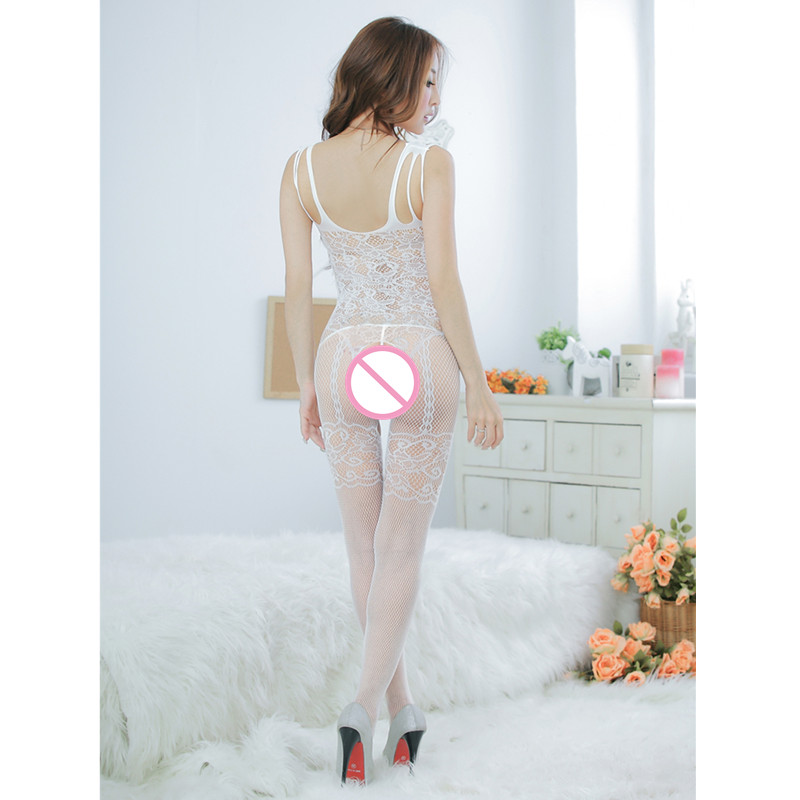 NEW Hot bodystocking Sexy lingerie Women's new brand Sexy body suit, sexy costumes 11