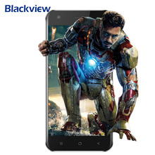 "Blackview A7 5.0"" HD IPS Screen Dual Rear Cams 3G Smartphone Android 7.0 MTK6580A Quad Core 1GB RAM 8GB ROM Phone Bluetooth GPS(China)"