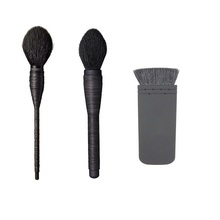 2017 Hot Sale Makeup Brushes Professional Make Up Brushes Powder Blush Brush Facial Care Cosmetics Foundation Brush 1pc