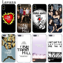Buy Lavaza One Tree Hill Hard Phone Coque Shell Case Apple iPhone X 10 8 7 6 6S Plus 5 5S SE 5C 4 4S Cover for $1.47 in AliExpress store