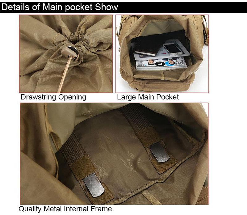 Miain Pocket