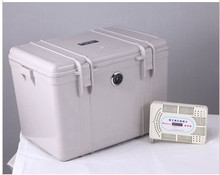 CD50     Wonderful cabinets dry box plastic lens moisture proof box hydroscopic Large card belt hygrometer db-3828u