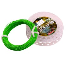 100 FT / 30M Weight Forward Main Floating Lines Fly Fishing WF-5F WF-6F WF-7F WF-8F(China)