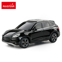 Rastar 1:24 4CH RC Cars Collection Radio Controlled Cars Machines On The Remote Control Toys For Boys Girls Kids Gifts 2888(China)