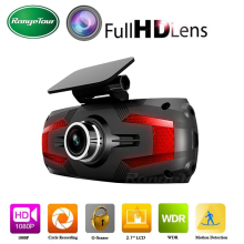 Mini Dashcam Auto Car DVR Dashboard Camera Full HD 1080P 170 Degree Video Recorder Car Dash Cam Video Recorder Carcam(China)