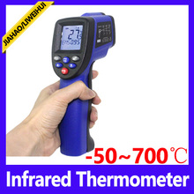 non contact type temperature measurement Hot products manufacturer High quality industrial thermometer WT700