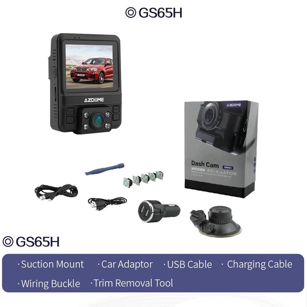 GS65H-08