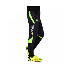 17/18 soccer pants Blank style exercise Sports trousers football training pants Adults children's climbing running jogger pants